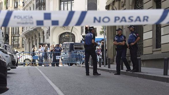 El World Pride y la operación salida del verano colapsan Madrid