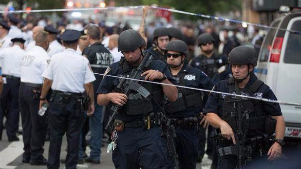 Dos muertos y varios heridos por disparos en un hospital de Nueva York