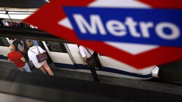 Cerrada desde este lunes la línea 5 de Metro Madrid por obras