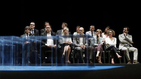 Puigdemont dice que el voto del 1-O será