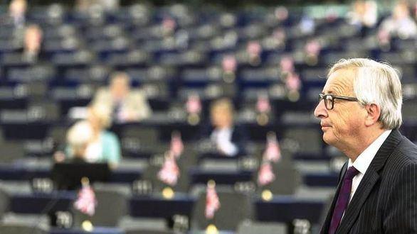 Zasca de Juncker a los eurodiputados: