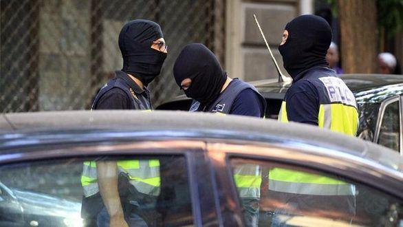Detenido en Melilla un miembro de Daesh buscado por la Interpol