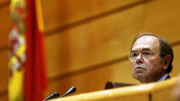 Pío García-Escudero, llamado a declarar como testigo en 'Gürtel'