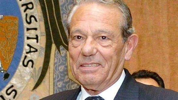 Muere Joaquín Navarro-Valls, exportavoz del Vaticano