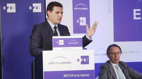 Ciudadanos logra que los mileuristas estén exentos de pagar IRPF