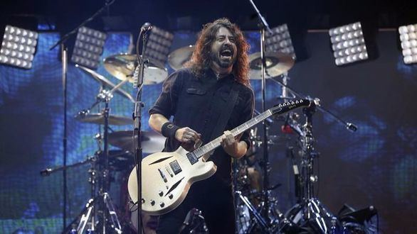 El Mad Cool Festival resiste bajo la lluvia y triunfa con Foo Fighters