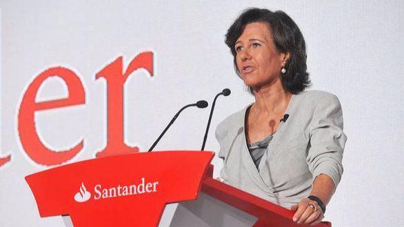Santander, elegido mejor banco del mundo para las pymes y mejor banco en Latinoamérica