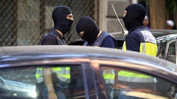Detenido en Barcelona por enaltecimiento y apoyo a Daesh