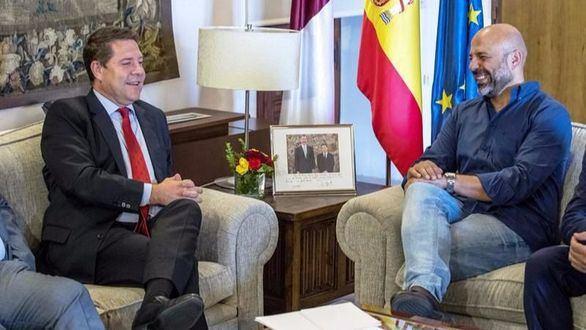 División en Podemos por el apoyo a Page en Castilla-La Mancha