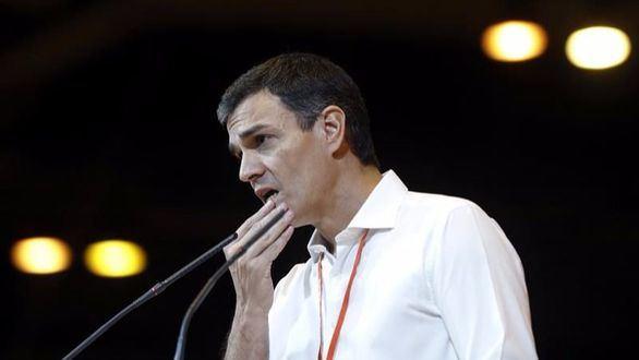 Pedro Sánchez ofrece