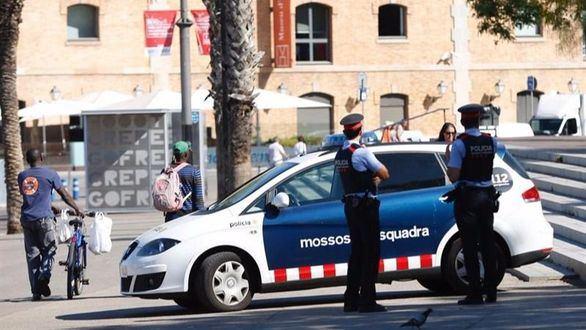 Puigdemont coloca a un independentista duro al frente de los Mossos