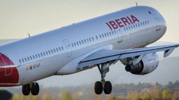 Iberia es, de nuevo, la aerolínea más puntual del mundo