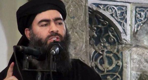 El secretario de Defensa de EEUU cree que Al Bagdadi está vivo