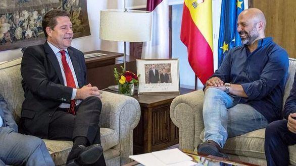 Podemos gobernará junto al PSOE en Castilla-La Mancha