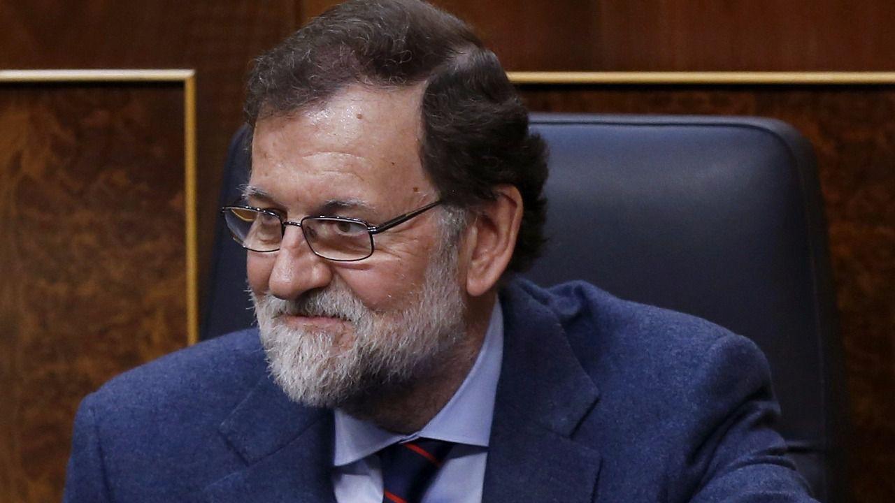 Puigdemont publica en Twitter la llamada de Rajoy
