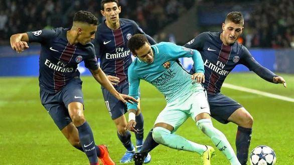 Neymar ya no es jugador del Barcelona: los abogados pagan los 222 millones
