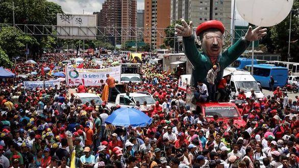 Escándalo de IU: el proceso de Venezuela ha sido