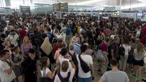 El Gobierno intervendrá en El Prat ante el fracaso de la mediación de la Generalidad