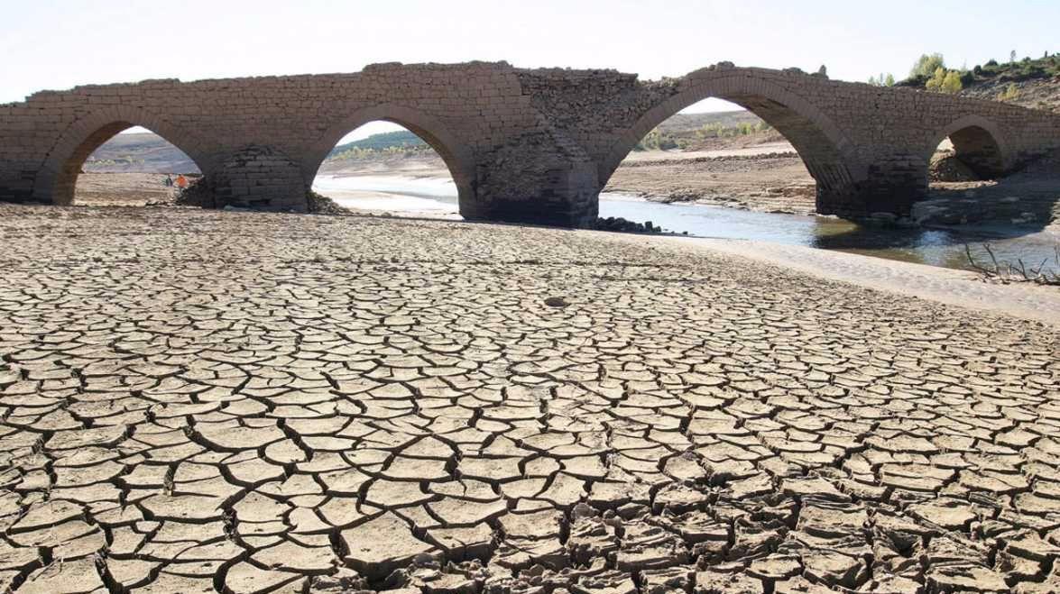 El cambio climático se ceba con España