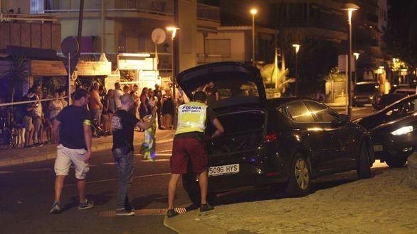 Una sola agente de los Mossos abatió a cuatro terroristas en Cambrils