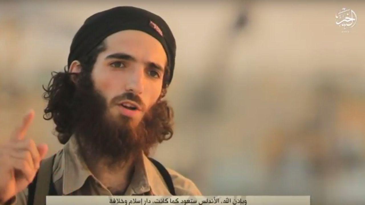 Daesh amenaza con reconquistar España con más atentados