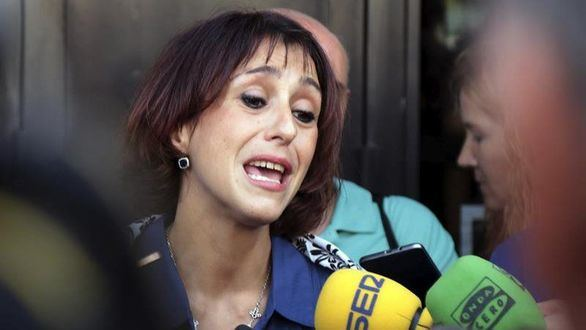 La jueza da un ultimátum a Juana Rivas: debe de entregar sus hijos el lunes