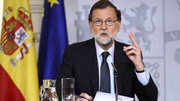 """Rajoy subraya la coordinación """"fluida"""" entre administraciones"""