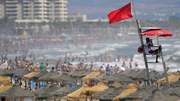 2017, el año con más ahogados en España
