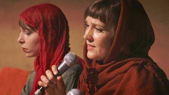 Irán, el país donde las mujeres no tienen permitido cantar