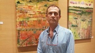 """Exposición de Eduardo Honrubia en Albacete: """"Arquitecturas del Paisaje"""""""
