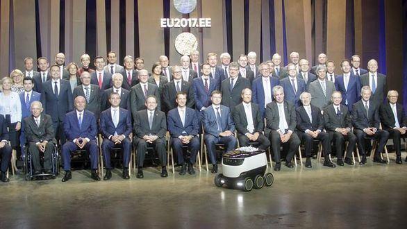 El Ecofin acuerda una nueva fiscalidad para las grandes digitales