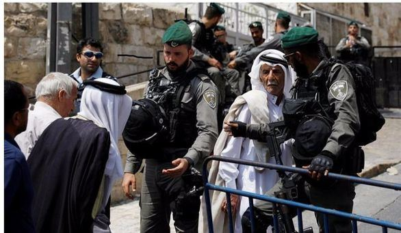 Tres israelíes muertos en un ataque en Cisjordania