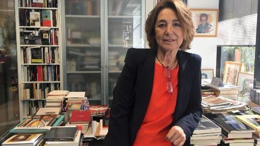 Blanca Berasátegui, Premio Nacional de Periodismo Cultural