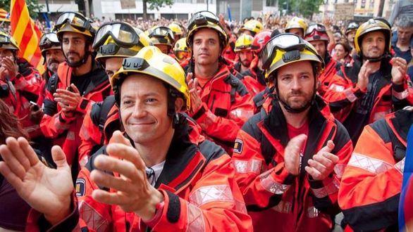 Hacienda no pagará la jornada de huelga a los funcionarios catalanes