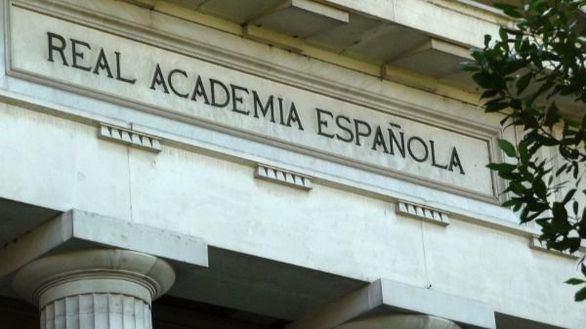 La Real Academia Española emite un comunicado de apoyo a la Constitución