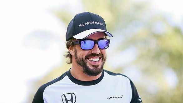 Alonso renovará con McLaren