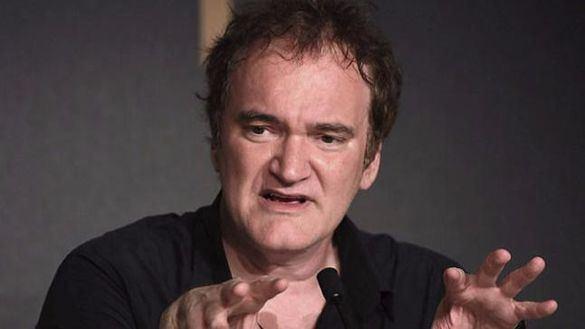 Tarantino admite que conocía los abusos de Weinstein y lamenta no haber tomado parte