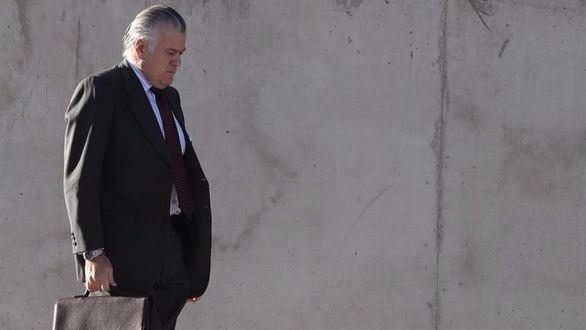 La Fiscalía concluye que Correa se lucró con sobornos a cargos del PP