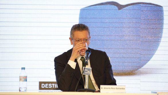 Anticorrupción solicitará la imputación de Gallardón por el fraude del Canal de Isabel II