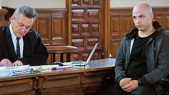 Un día antes del doble crimen, Morate se interesó por el caso de Marta del Castillo