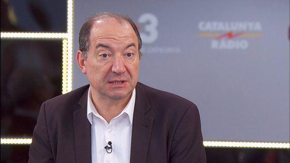 Los medios públicos catalanes, firmes: no acatarán el 155