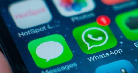 WhatsApp sufre una caída generalizada de su servicio de mensajería