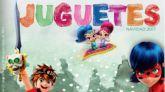El Corte Inglés lanza esta Navidad cinco millones de ejemplares del catálogo de juguetes