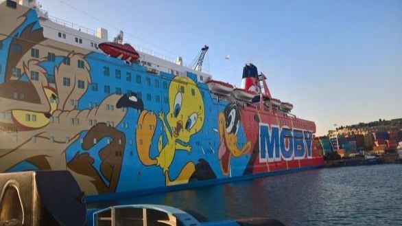 Interior retirará este jueves el barco policial de Piolín