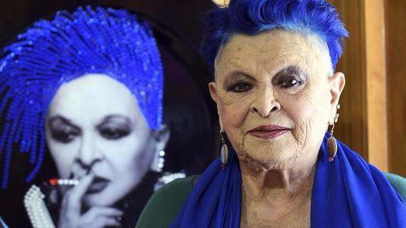La Fiscalía pide dos años de cárcel para Lucía Bosé por vender un Picasso que no era suyo
