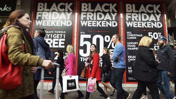 Arranca la semana clave del Black Friday en todos los comercios