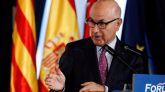 Durán: la separación de Cataluña sería un tumor con metástasis en Europa
