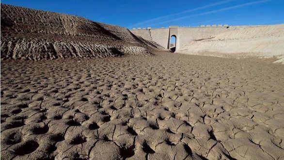 España sufre una de las mayores sequías de su historia