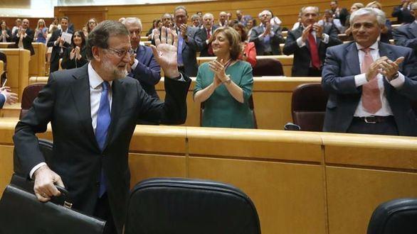 Rajoy pide consenso para un nuevo sistema de financiación