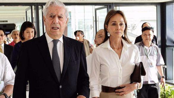 Crisis entre los Preysler y Vargas Llosa